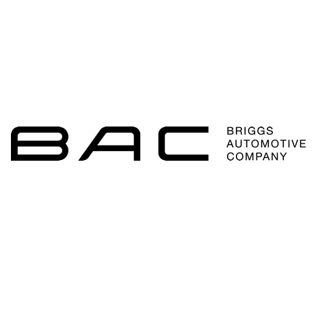 BAC Logo square