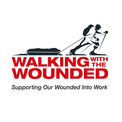 Walking with the Wounded Square