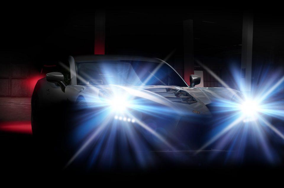 Ginetta confirms all-new Supercar
