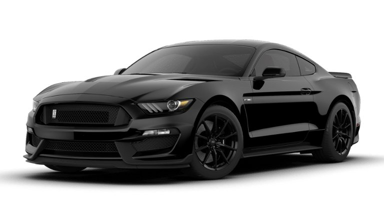Think hybrids are dull? Ford's next Mustang could have an electrified V8