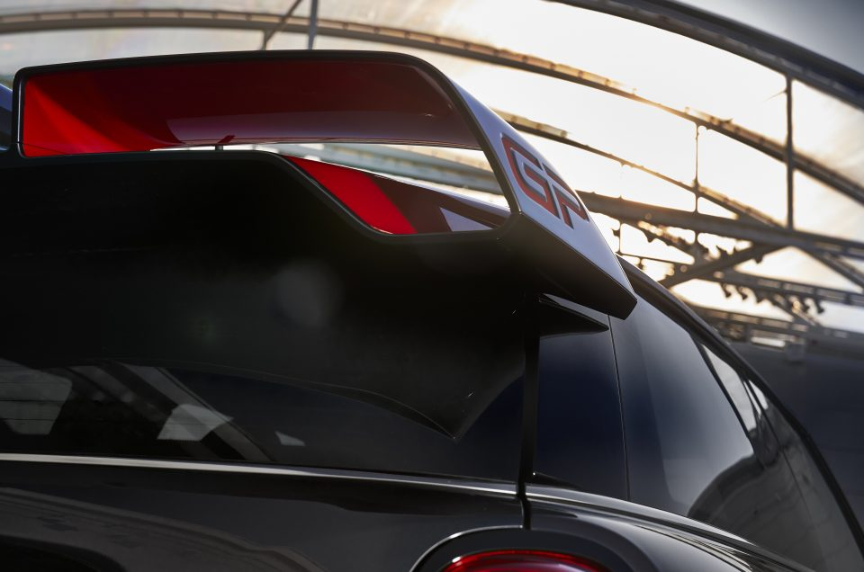 Mini teases John Cooper Works GP with 'more than 300bhp'