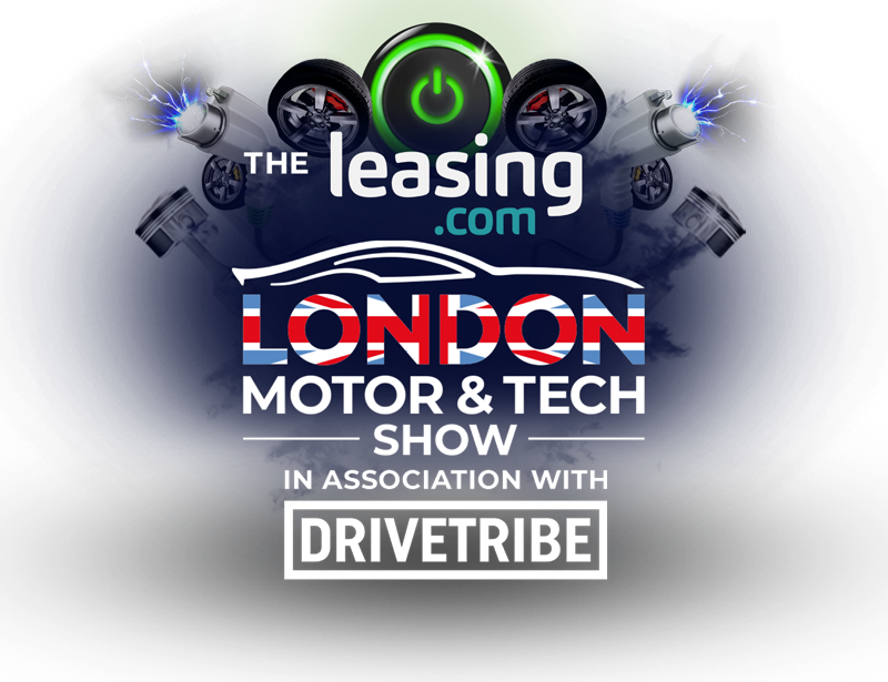 Home - The London Motor Show
