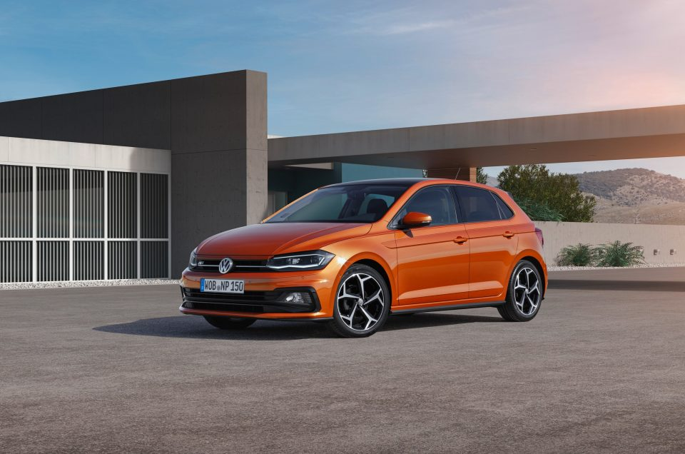 Review: R-Line specification adds a sporty edge to Volkswagen's Polo