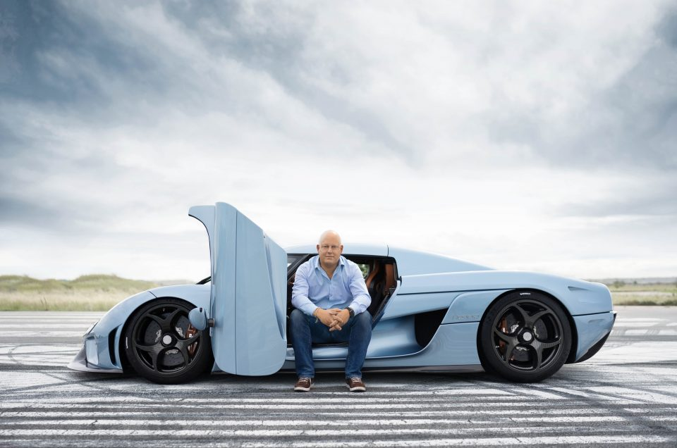 New koenigsegg jesko chases record breaking 300mph top speed the london motor show - Best shows to see in london ...