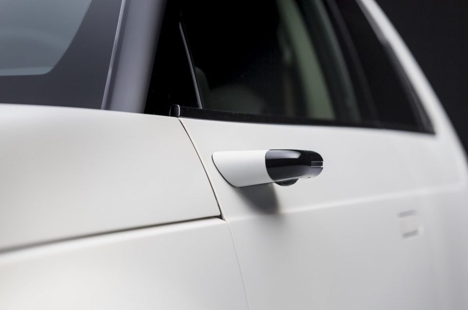 Honda e becomes latest car to replace door mirrors with cameras